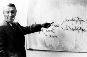 Roland Barthes i el text
